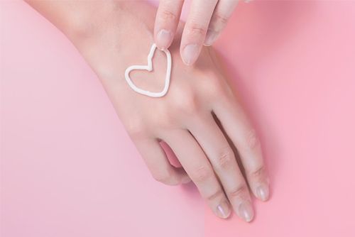 Питание кожи рук: как правильно питать и увлажнять кожу рук