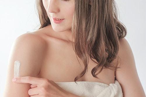 Ламеллярный крем для кожи. Новинка