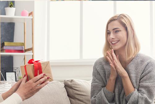 Лучший подарок — правильный уход