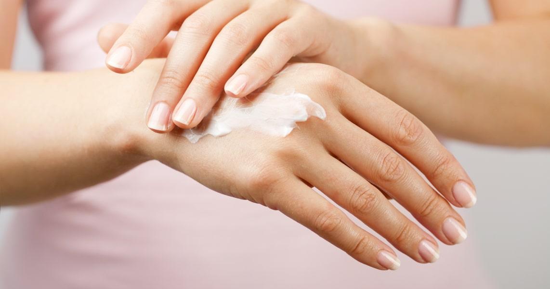 Трещины на коже рук: как спасти руки от трещин на коже
