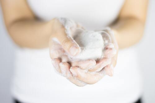 Как выбрать мыло для рук