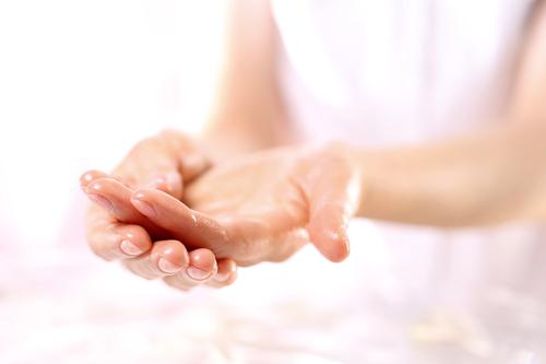 Самомассаж ладоней и пальцев рук