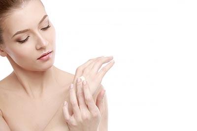 Основные проблемы кожи рук