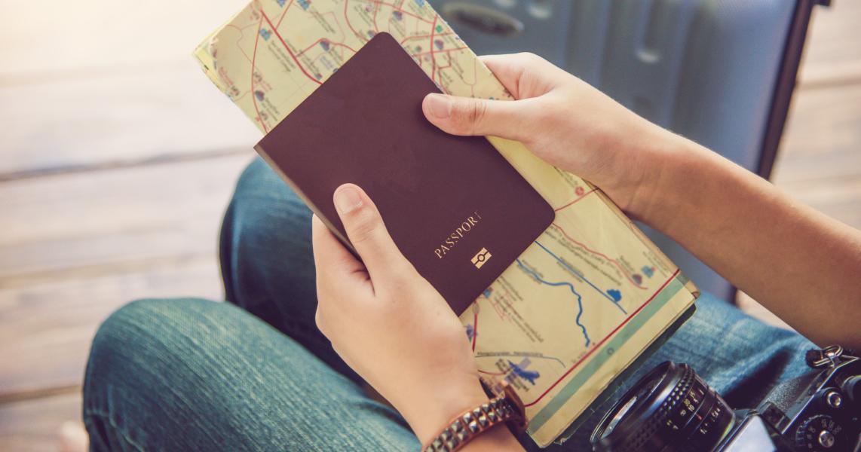 Уход за кожей в путешествии: что взять с собой в дорогу